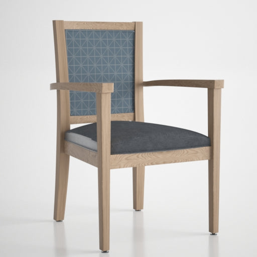 Kwalu Pinetta Dining Chair