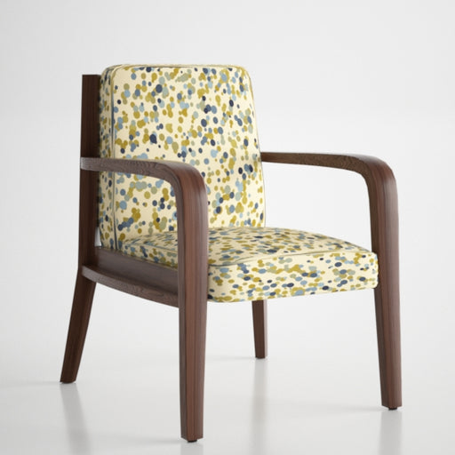 David Edward Serengeti Dining Chair