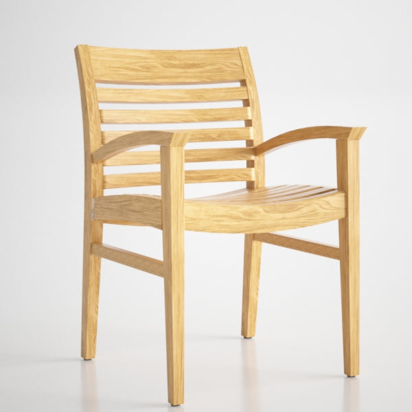 Landscape Forms Wellspring Chair