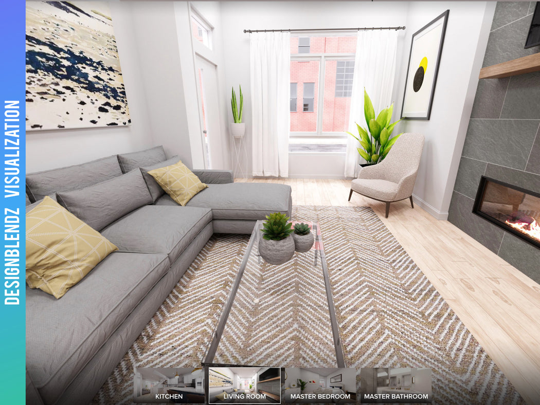 Virtual Tour: Residential