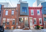 Design-Build Single-Family Row Home: Mifflin