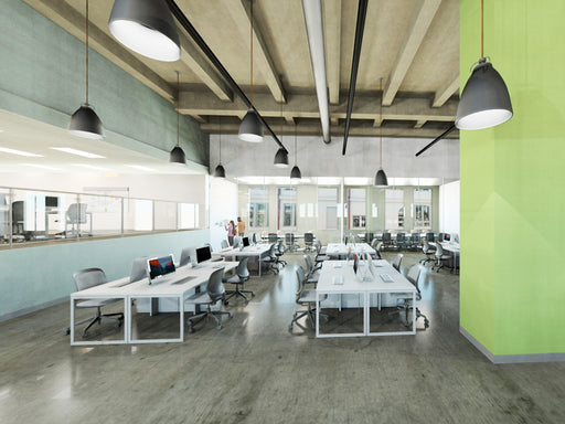 Virtual Design Center: Interior Fit-Out