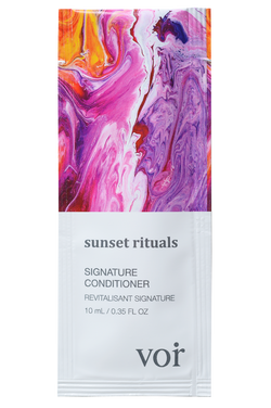 Free Sample - Sunset Rituals
