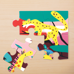 Jumbo Jigsaw Puzzles from Mudpuppy