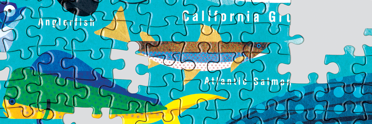 Puzzles for Kids | Mudpuppy