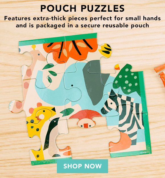 Mudpuppy | Toys, puzzles & games that promote creative play