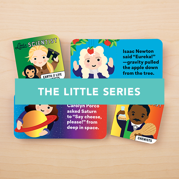 little feminist collection feminism kids board book magnets