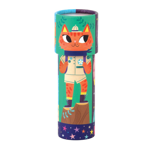 Adventure Cats Kaleidoscope Mix and Match Kaleidoscopes Mudpuppy