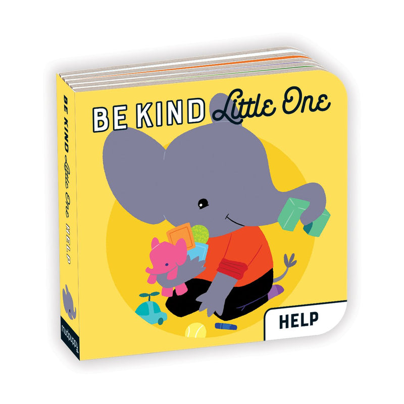 Be Kind Little One Board Book Set Board Books Little Series