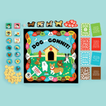 Dog-Gonnit! Board Game Board Games Mudpuppy