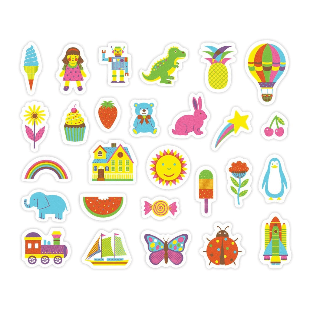 My Favorite Things Wooden Magnetic Sets Wooden Magnetic Sets Mudpuppy