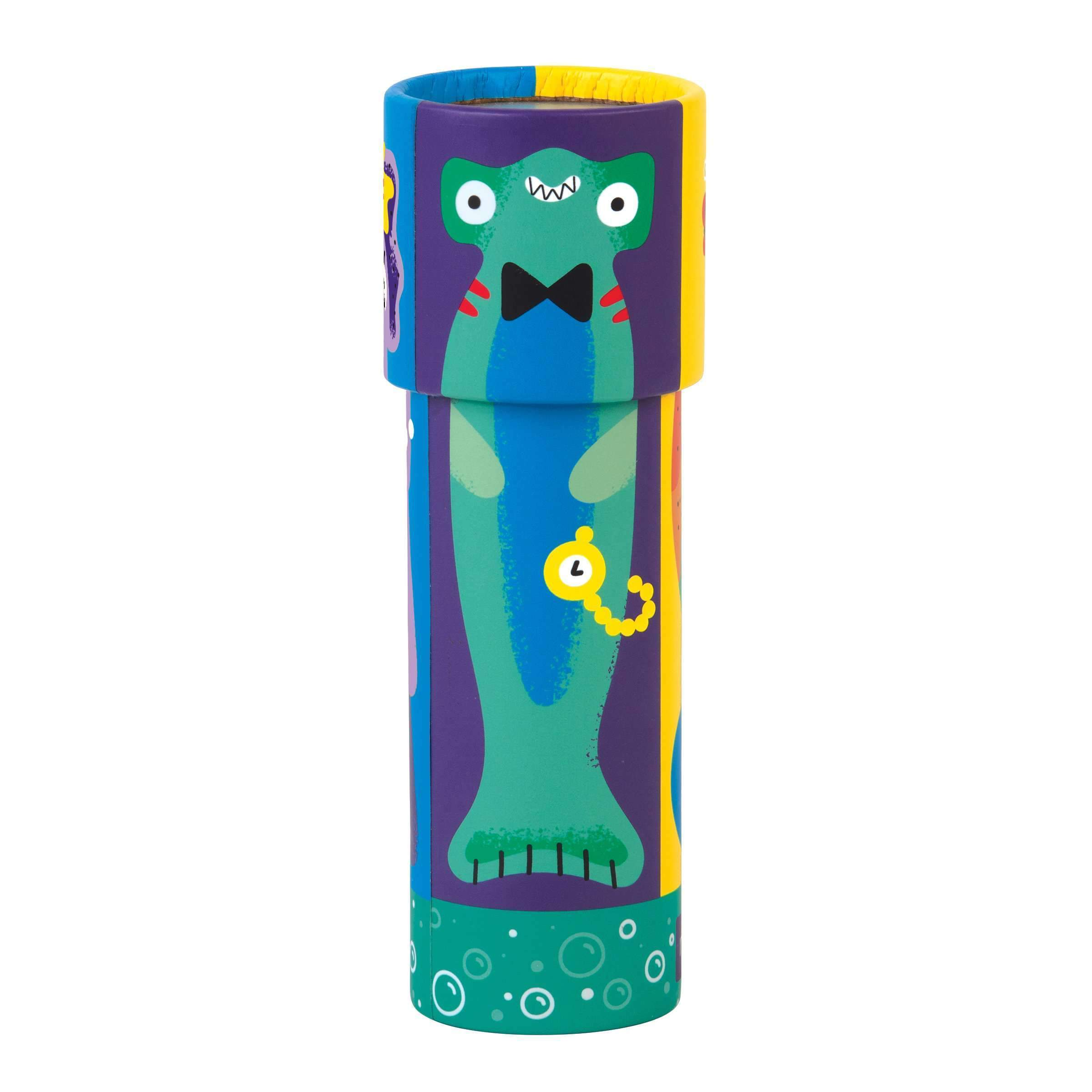 Sea Creatures Kaleidoscope Mix and Match Kaleidoscopes Mudpuppy