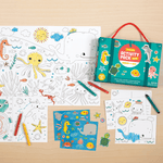 Under The Sea Activity Pack to Go Activity Packs to Go Mudpuppy