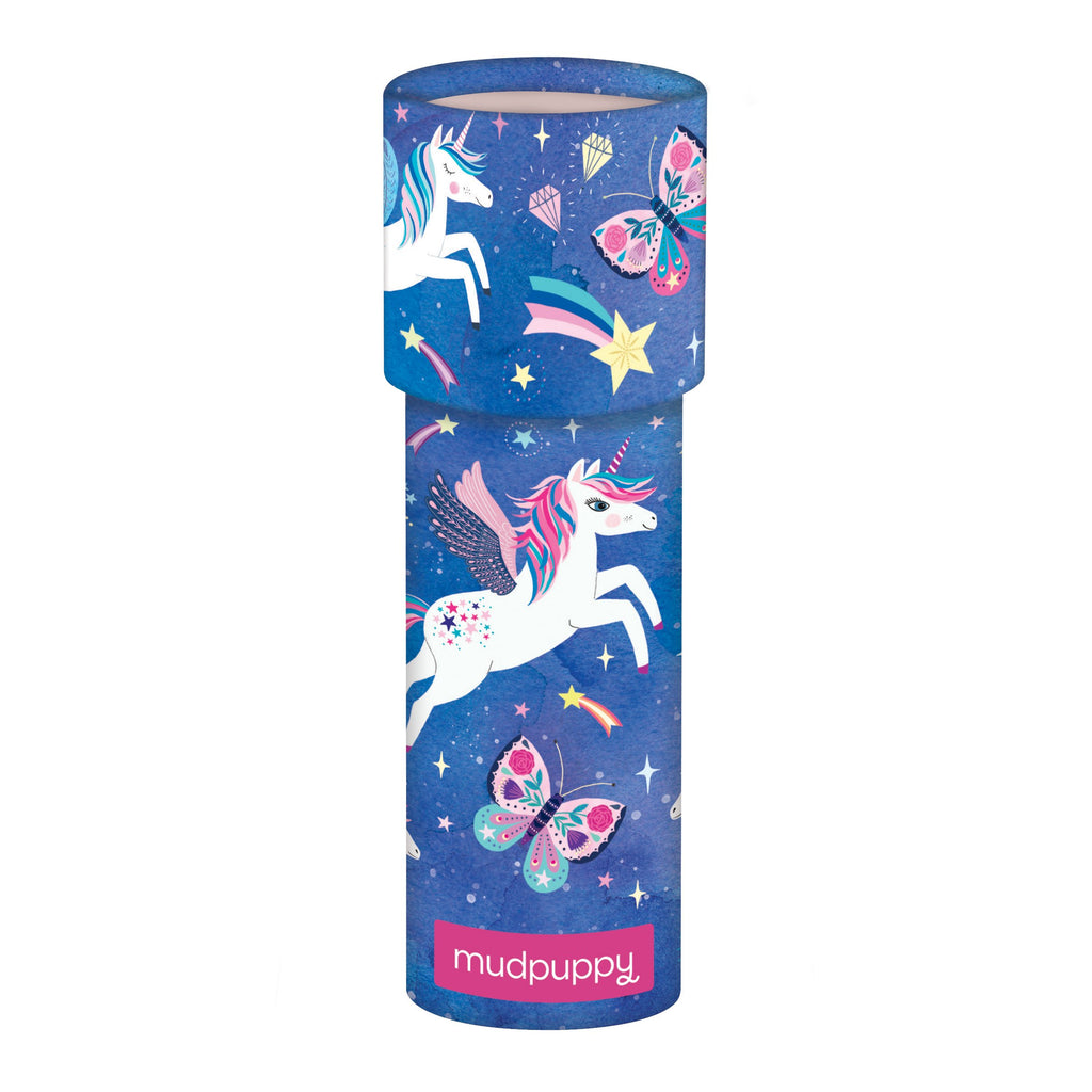 Unicorn Magic Kaleidoscope Kaleidoscopes Mudpuppy