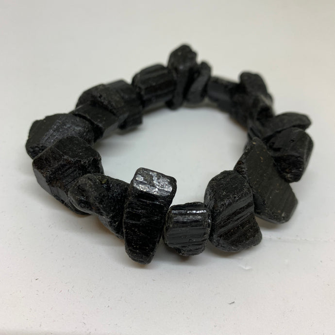 Black Tourmaline Bracelet - CuartoAstral
