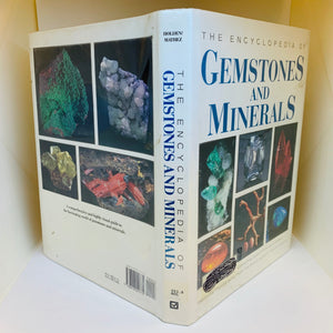 The Encyclopedia of Gemstones and Minerals