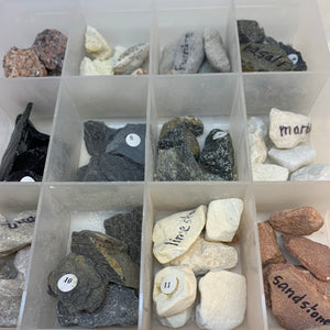 Rock's Collection
