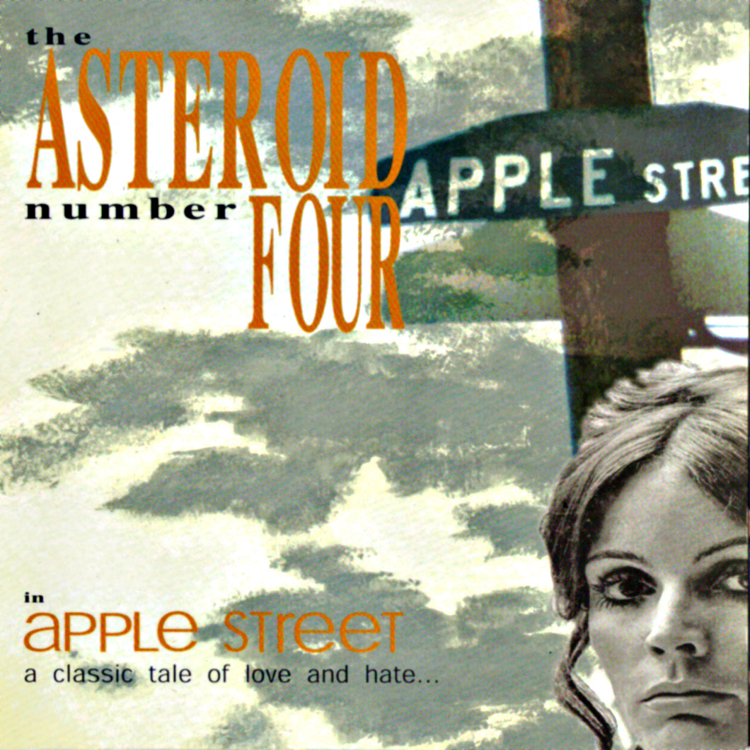 The Apple Street EP: A Classic Tale of Love and Hate