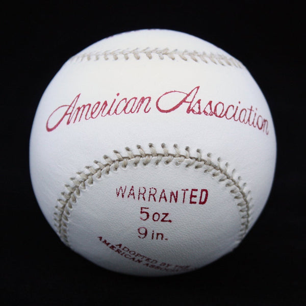American Association Base Ball 1882 by Huntington Baseball Co.