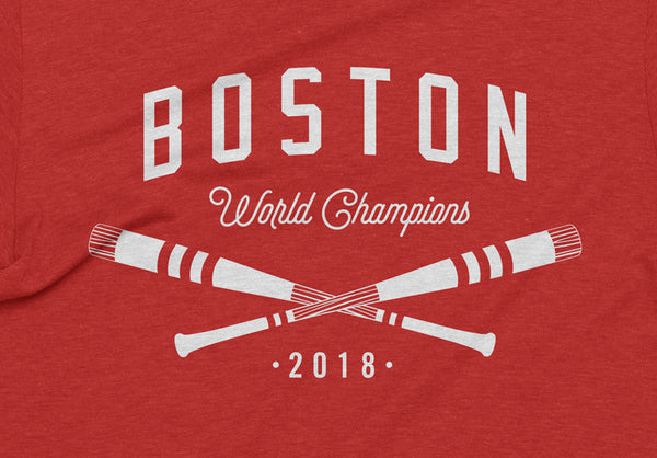 Boston World Champions