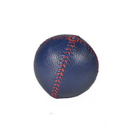LEMON BALL™ baseball. Blue/Red