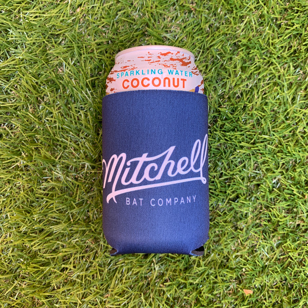 Mitchell Bat Co Koozie