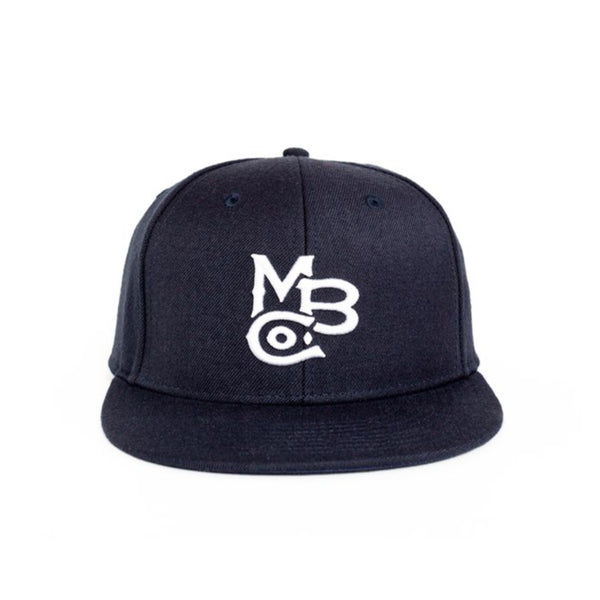 Mitchell Bat Co. Wool SnapBack Cap