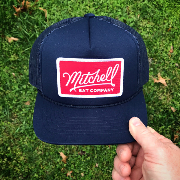 Mitchell Bat Co. Mesh Cap