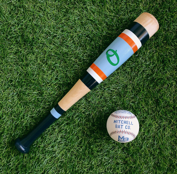 Custom Mini Bat