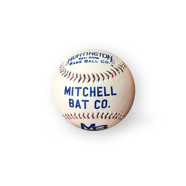 Mitchell Bat Co baseball