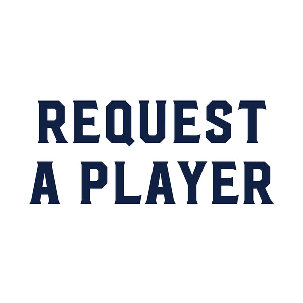 Request a Player