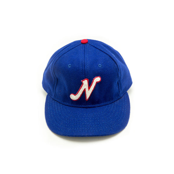 Nashville Sounds Ebbets Field Flannels® ball cap