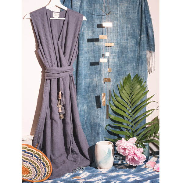 Mirth Amagansett Dress