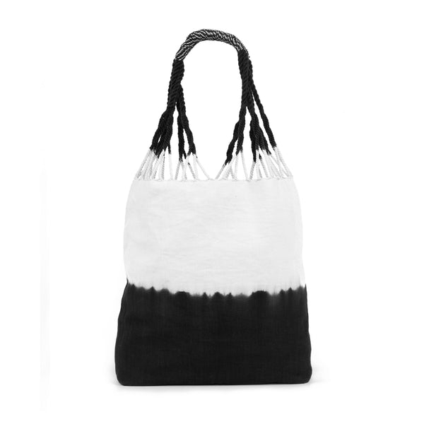 Mercado Global bags- Black collection