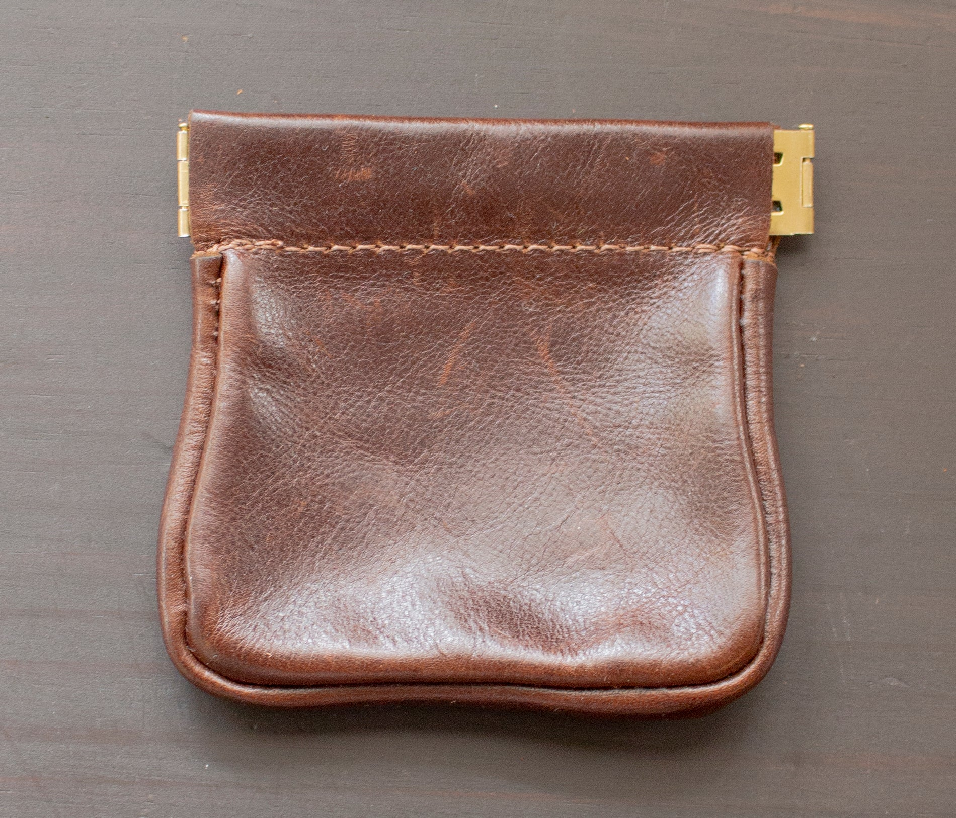 Artifact Coin pouch