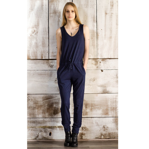 Groceries Apparel Ink Jumpsuit