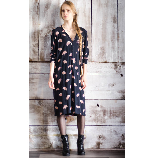 Humanoid Bika Blissful print dress