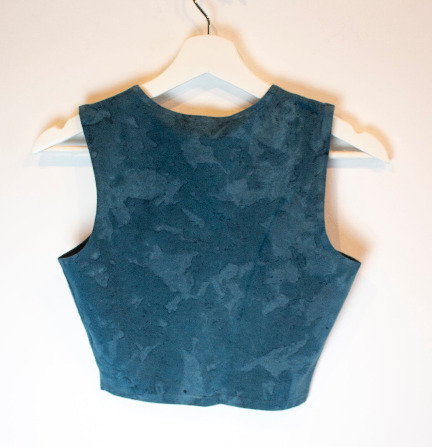 Groceries Apparel - Flurry Embarcadero Top