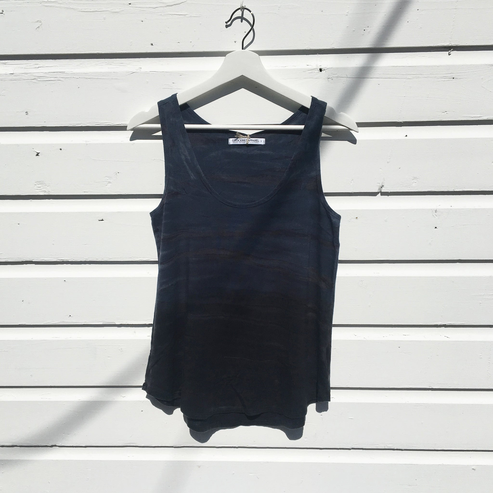 Groceries apparel Swing Tank