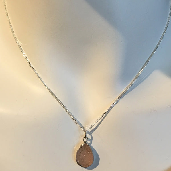 SC Tiny Layering Necklace