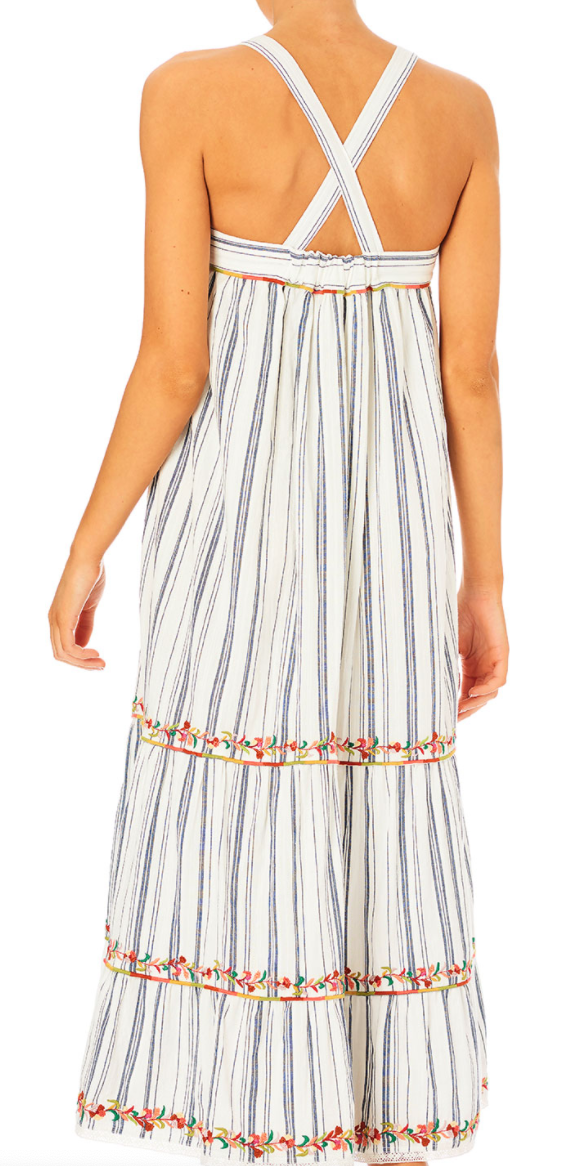 MABE Albany Dress