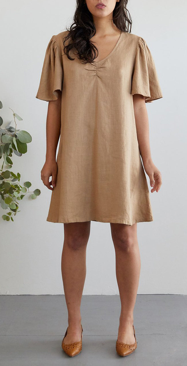 Sugar Candy Mountain Josie Dress