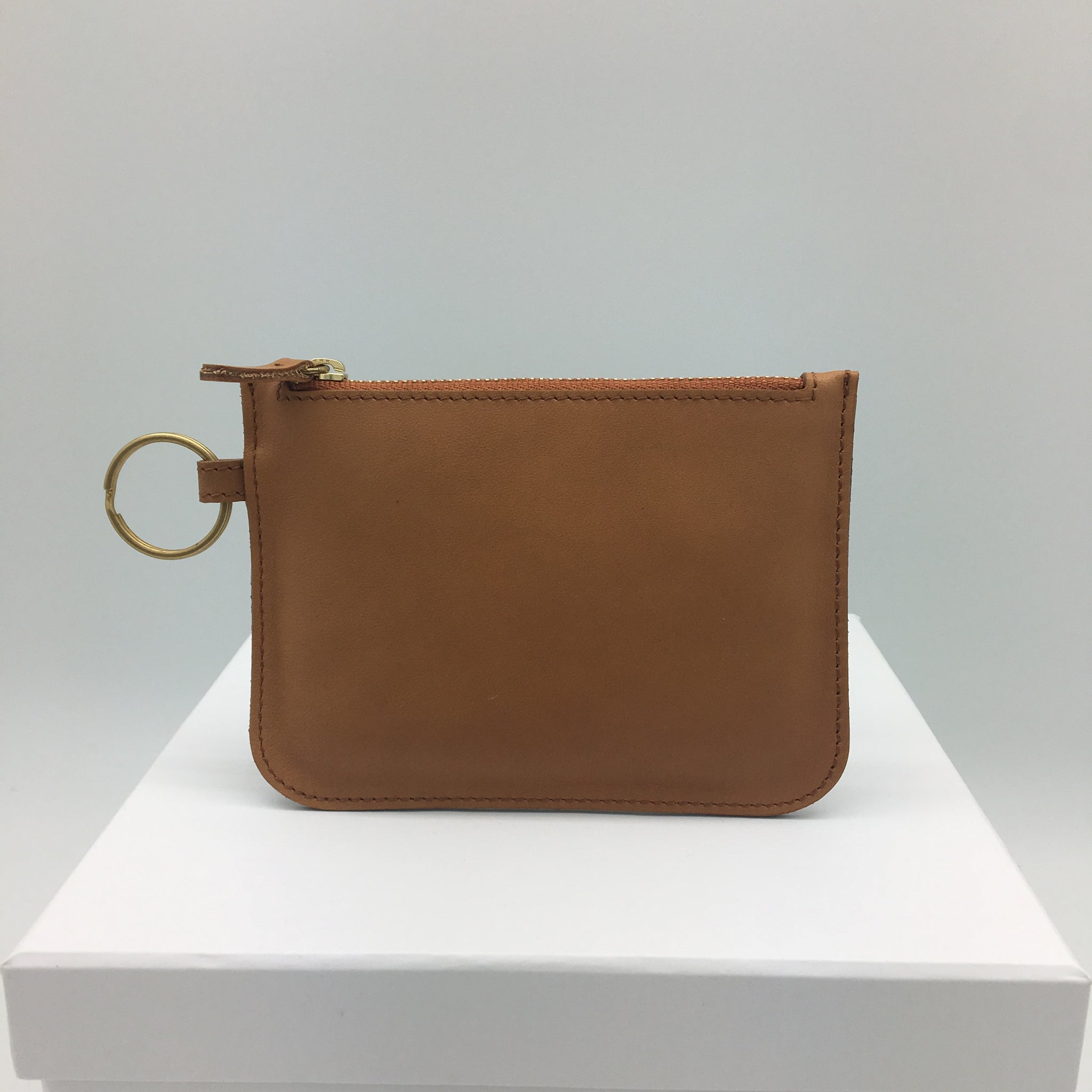Minor History 1.0 small pouch