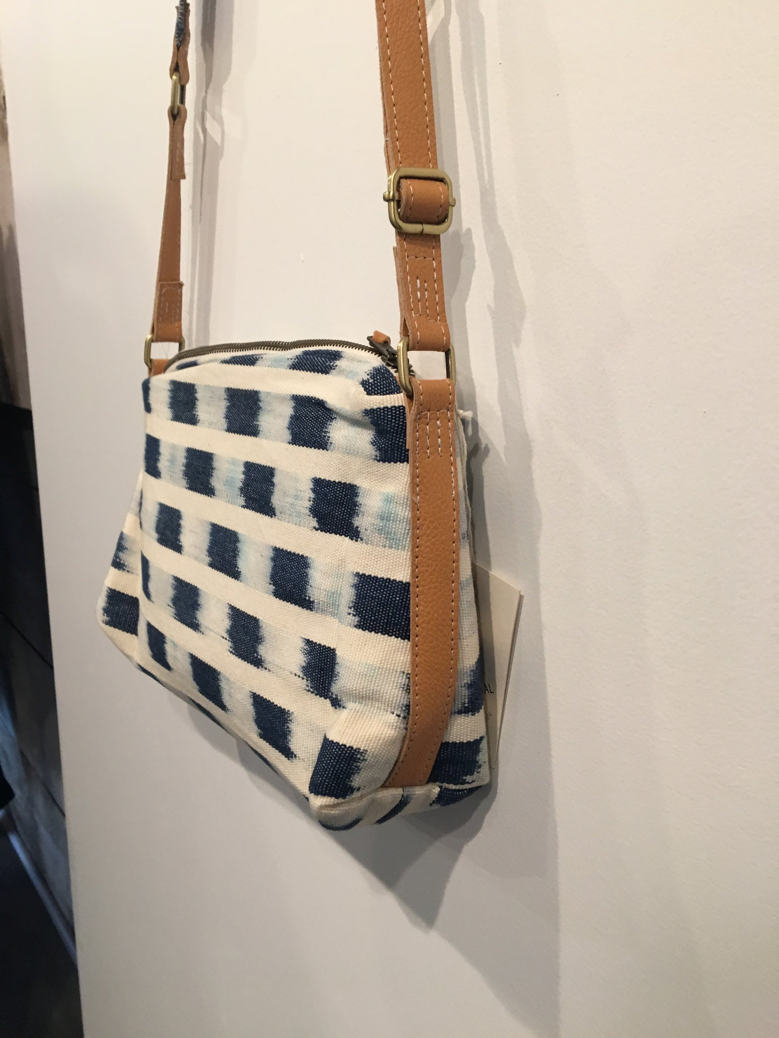 Mercado Global Maribel crossbody