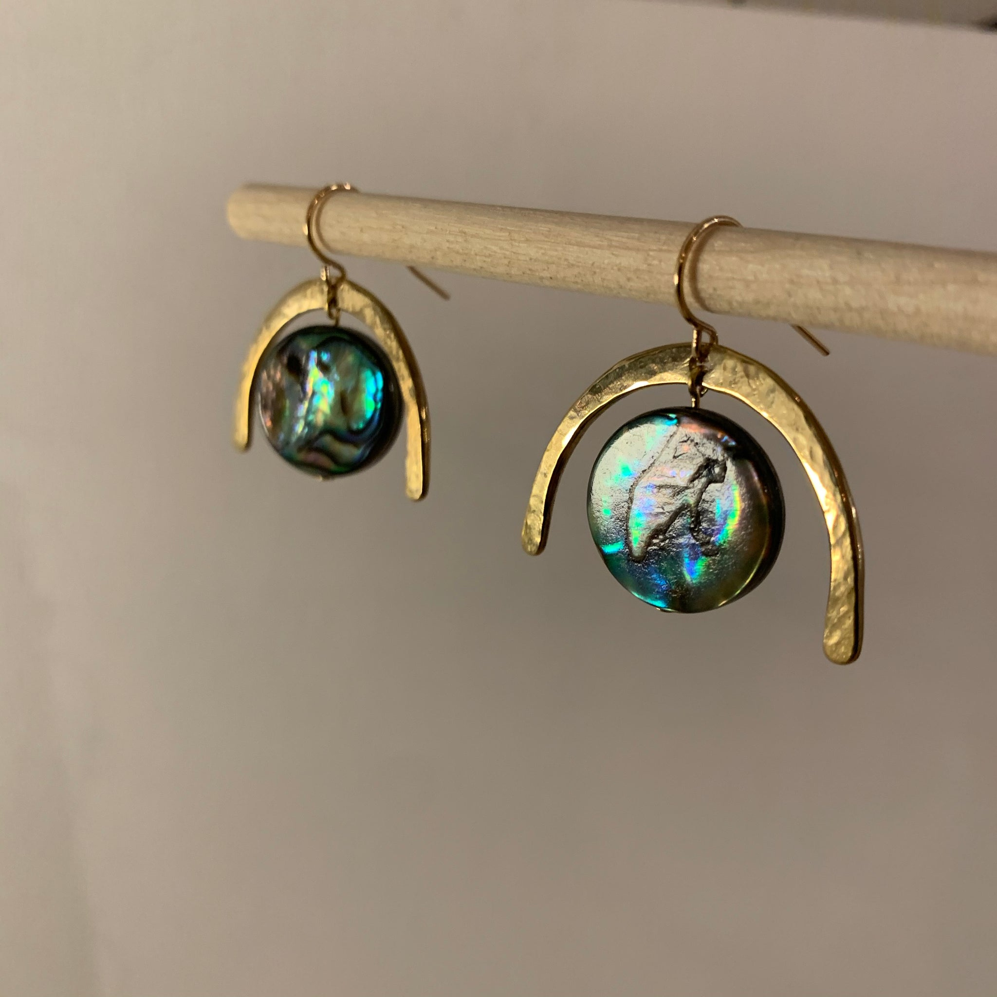 Son of a Sailor Earrings