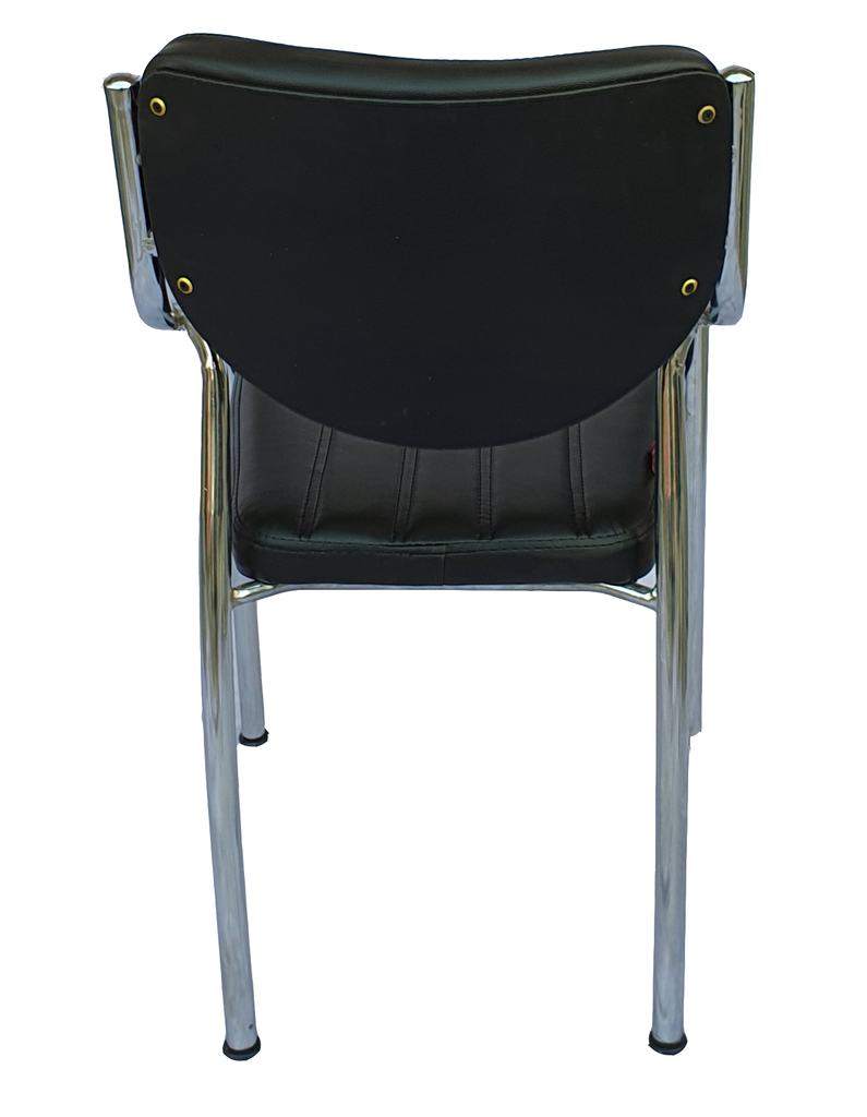 Acme Contract Leatherette Visitor Office Chair (OFC334).