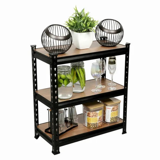 Homegenic Boltless Multi Purpose Adjustable Rack (Made In India)