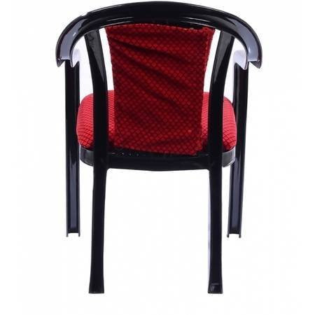 Homegenic® Unique Red Black Outdoor Set (1+4) - HOMEGENIC