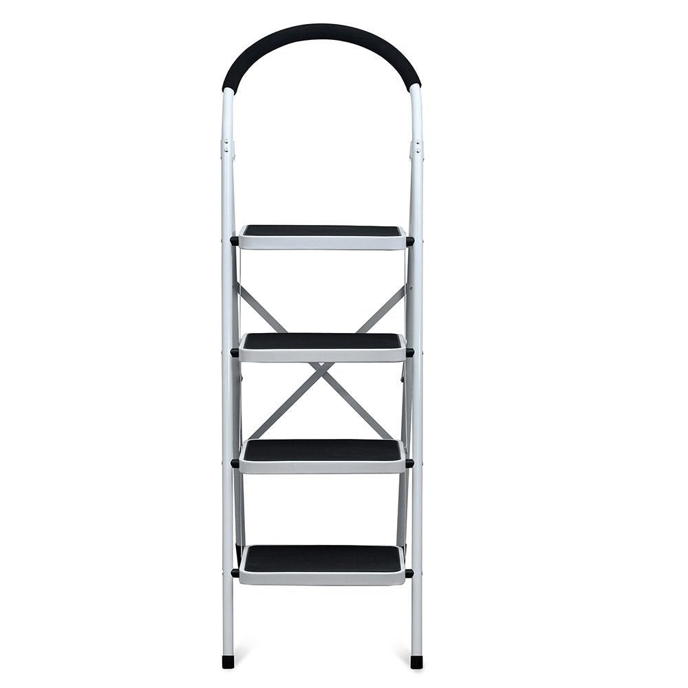 Nilkamal Vesta Stepper Ladder for Home and Kitchen - HOMEGENIC