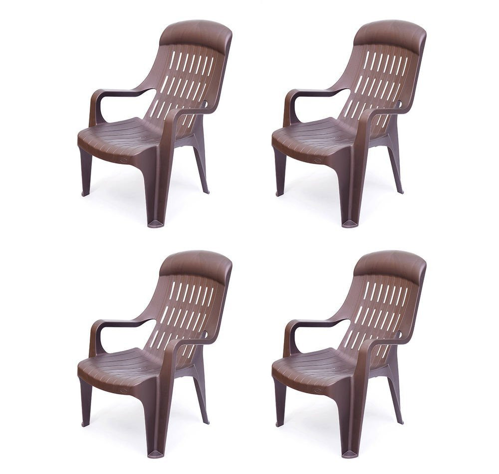 Lovely Nilkamal Chair, Relax Chair, Plastic Chairs, Branded Chairs